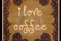Coffee / Anything java