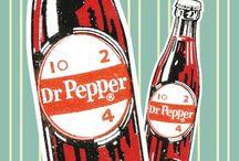 Ten Two and Four / Dr Pepper, Dublin Dr Pepper, Pretty Peggy Pepper, etc.