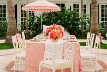 Southern Showers / My favorite shower ideas for wedding and baby!