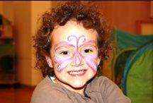 Primomodo Carnevale 2015 / Anche quest'anno a Carnevale doppia proposta: Carnival Ebglish Camp per bambini da 3 a7 anni e Festa di Carnevale dei Piccoli per cuccioli da 0 a 8 anni e genitori.. Alcuni ricordi del 16 e 17 gennaio 2015. Continuate a seguirci su www.primomodo.com