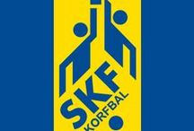 Korfbal / Leuke sport