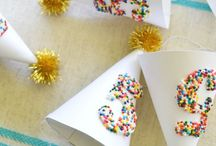 Little Birthday Party Ideas / Party Ideas for Little People