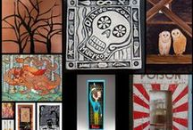 2015 Foundry Artists / Arts, Crafts, and the best Holiday Show in Rhode Island.