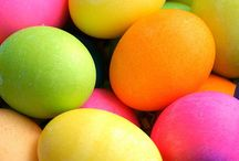 Eggs and Easter
