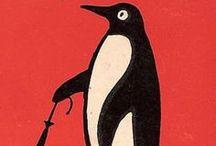 Pip the Penguin's friends / Penguins...we all love a penguin! #PipthePenguin