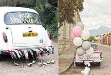 Wedding ideas / Wedding ideas and wedding trends for you