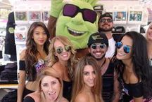 2015 High Times Cannabis Cup / Advanced Nutrients are rocking it at the 2015 North California Medical Marijuana Cannabis Cup!