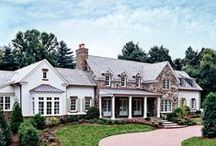 Springhill Farm Residence