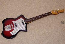 Bizzare Guitars & More