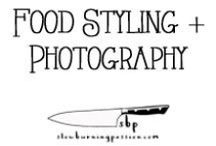 Food Styling + Photography