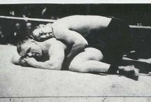 Good Old Pro Wrestling