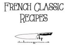 French Classic Recipes