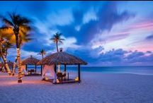 Aruba is for lovers / Aruba, a great place to live
