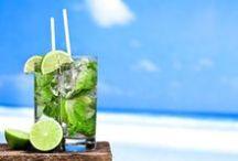 Caribbean food & drinks