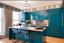 Magnificent kitchens / Properties with great #kitchens