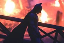 Batman and Suicide Squad /