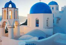 Greece ❤️ / Greece, love of my life