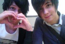 Dan & Phil <3