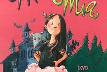 BOOKS | FOR KIDS AND TEENS / Kinder- und Jugendbücher