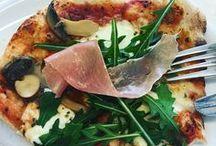 FOOD | GOING OUT FOR DINNER / Leckeres Essen vom Lieferservice oder aus dem Restaurant