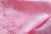 Pink / Girly, sweet, pastel..