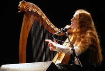 Harpe celtique / by Fanny Blanchet