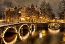 Flandres, Netherland / Flandre française, belge et Pays-Bas