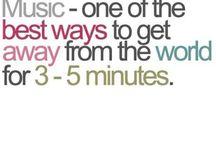 My music / Music I love / by Jill Valdez