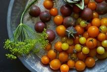 food / by Erika Beecher
