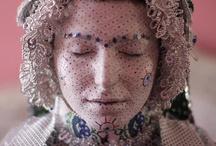 gypsy wedding / by Erika Beecher