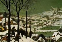Bosch, Brueghel