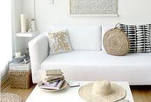 Decoration Ideas / by Sarah Hamid