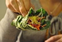 Foodie Fridays / by Raw Food Rehab