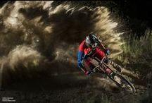Let's Go Ride / bike ride mtb dirt redbull freeride