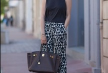 Street Style Cannes 2013  / #streetstyle #Cannes