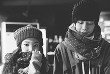 Ulzzang / by judith clause