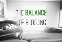 How to Write and Blog for pleasure / Blog what you live, don't live to blog. / by PinOcean Tech & Travel