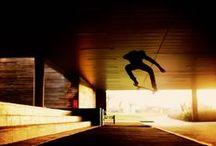 Skate or Die! / ride redbull skate skateboard