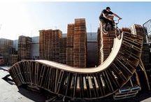 BMX / bike ride bmx dirt redbull street