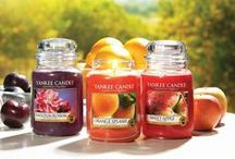 Love Candles / Yankee Candle, Bomb Cosmetics, Bath & body works