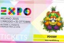 Expo 2015 (The Next Universal Expo)