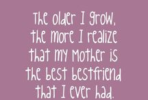 Mother <3 Daughter