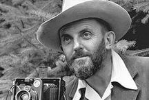 Ansel Adams / Works of Ansel Adams as Canvas Print. That Are Presented Modarty Art Gallery. #art, #canvas, #design, #painting, #print, #poster, #decoration
