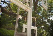 Frames Wedding Marie
