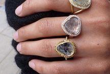 Rings N' things / Jewelry I fancy