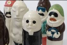Ceramiche futuro d'arte / Ceramica contemporanea
