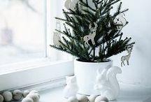 * Christmas inspirations *