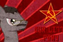My Soviet Pony