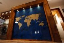 Entryways / Gorgeous spaces to welcome you home and hang your coat!