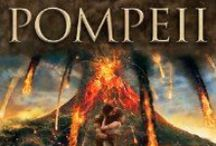 POMPEII - Kit Harington and Emilly Browning